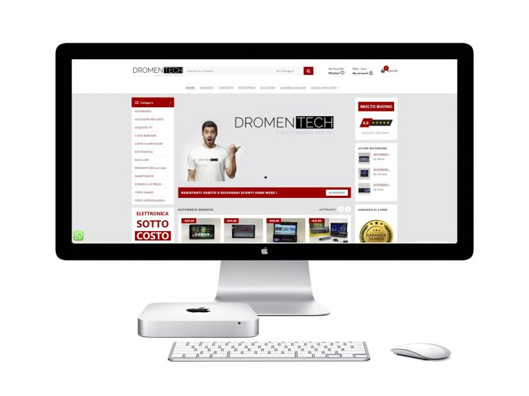 web agency pordenone