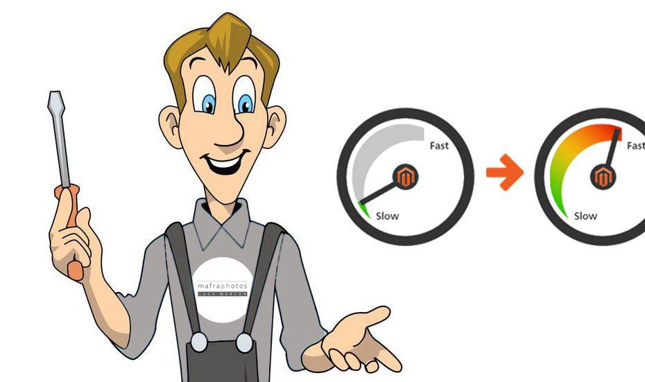 velocizzare sito web wordpress