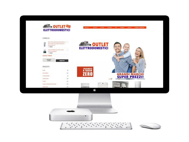 realizzazione siti internet pordenone